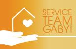 Serviceteam Gaby Logo